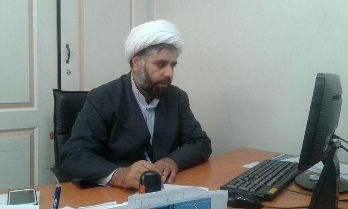 ضیافت افطاری خانواده های طلاب و روحانیان تهرانی برگزار شد